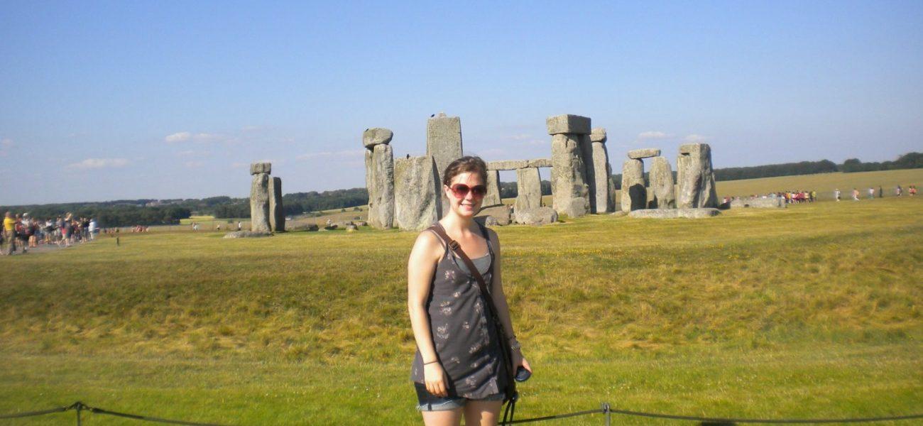 Mackenzie stonehenge