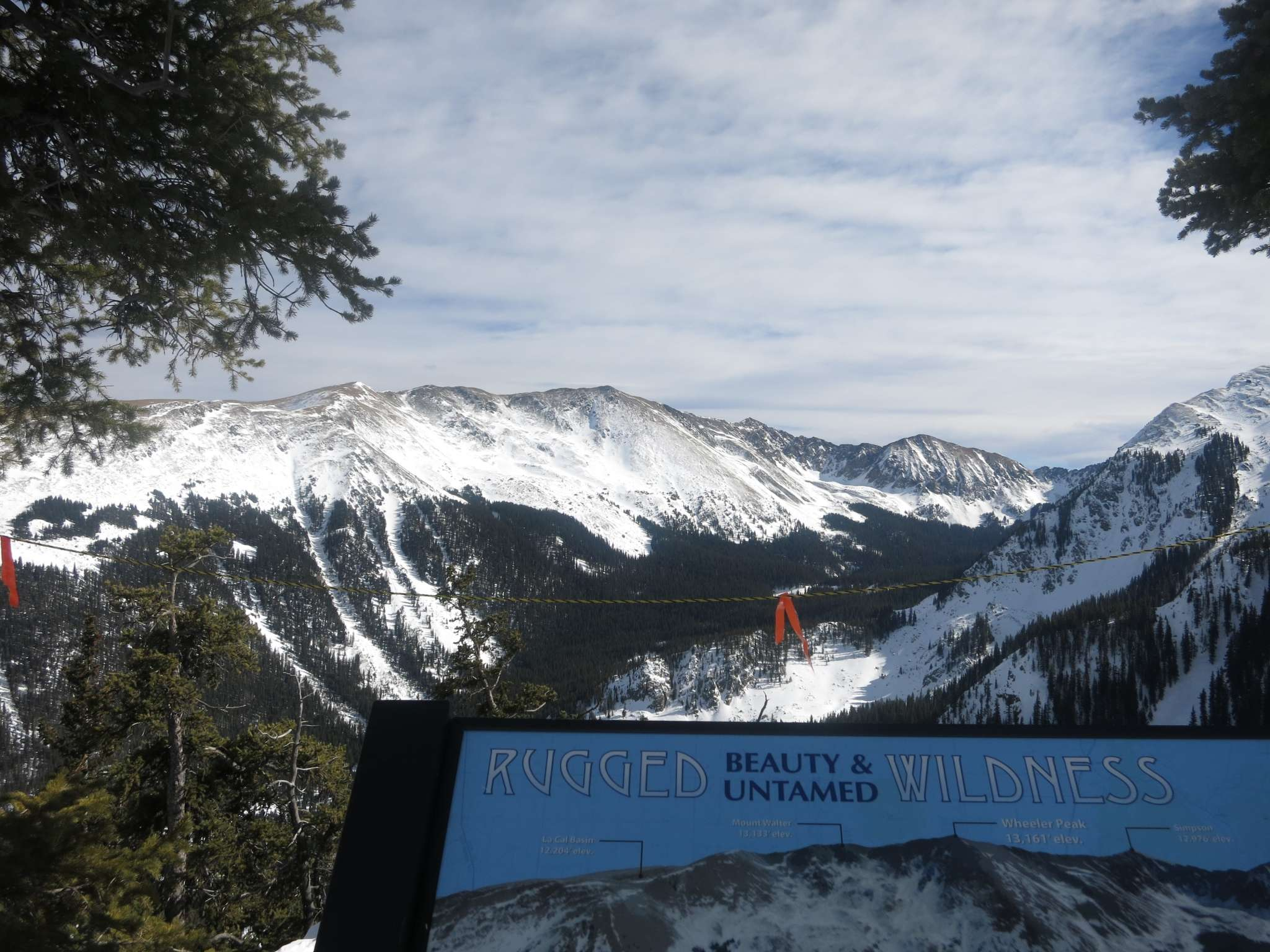 ski Taos