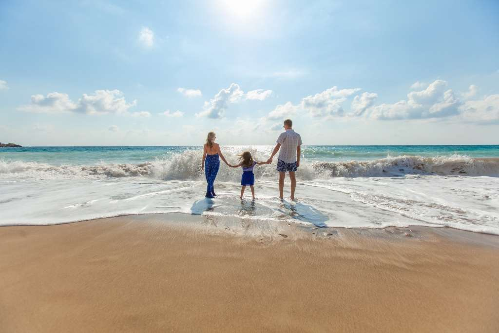 must-haves for a family holiday