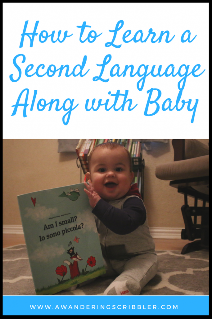 How to Learn a Second Language Along with Baby