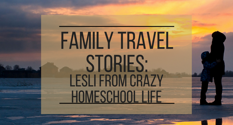 Family Travel Stories