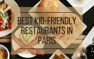 Best Kid-Friendly Restaurants in Paris