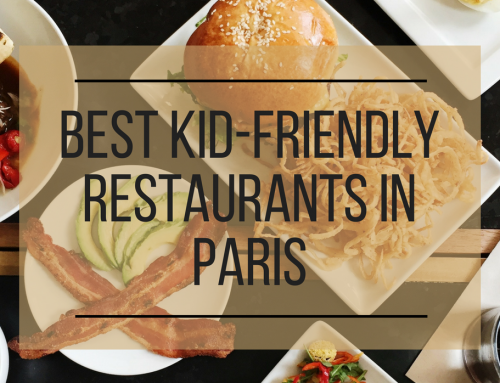 Best Kid-Friendly Restaurants in Paris
