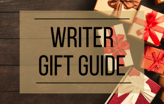 writer gift guide