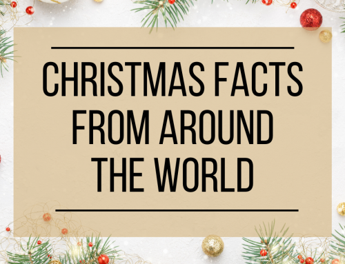 Christmas Facts from Around the World